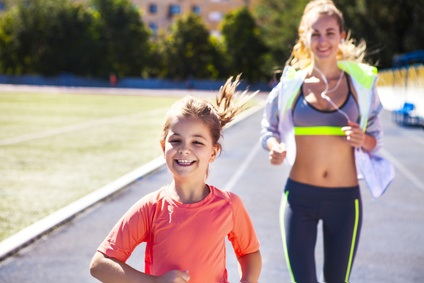 La qualité de l'alimentation ou la pratique de l'exercice et les antécédents génétiques de diabète impactent le risque de manière totalement indépendante