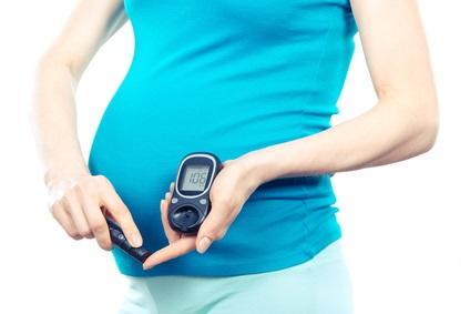 Le diabète chez la mère, facteur majeur de cardiopathie chez l'enfant