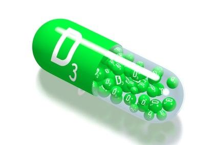 De faibles taux de vitamine D ont déjà été associés à un risque accru de diabète de type 2