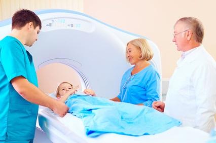 Les enfants atteints de diabète de type 1 présentent une croissance plus lente dans certaines zones du cerveau.