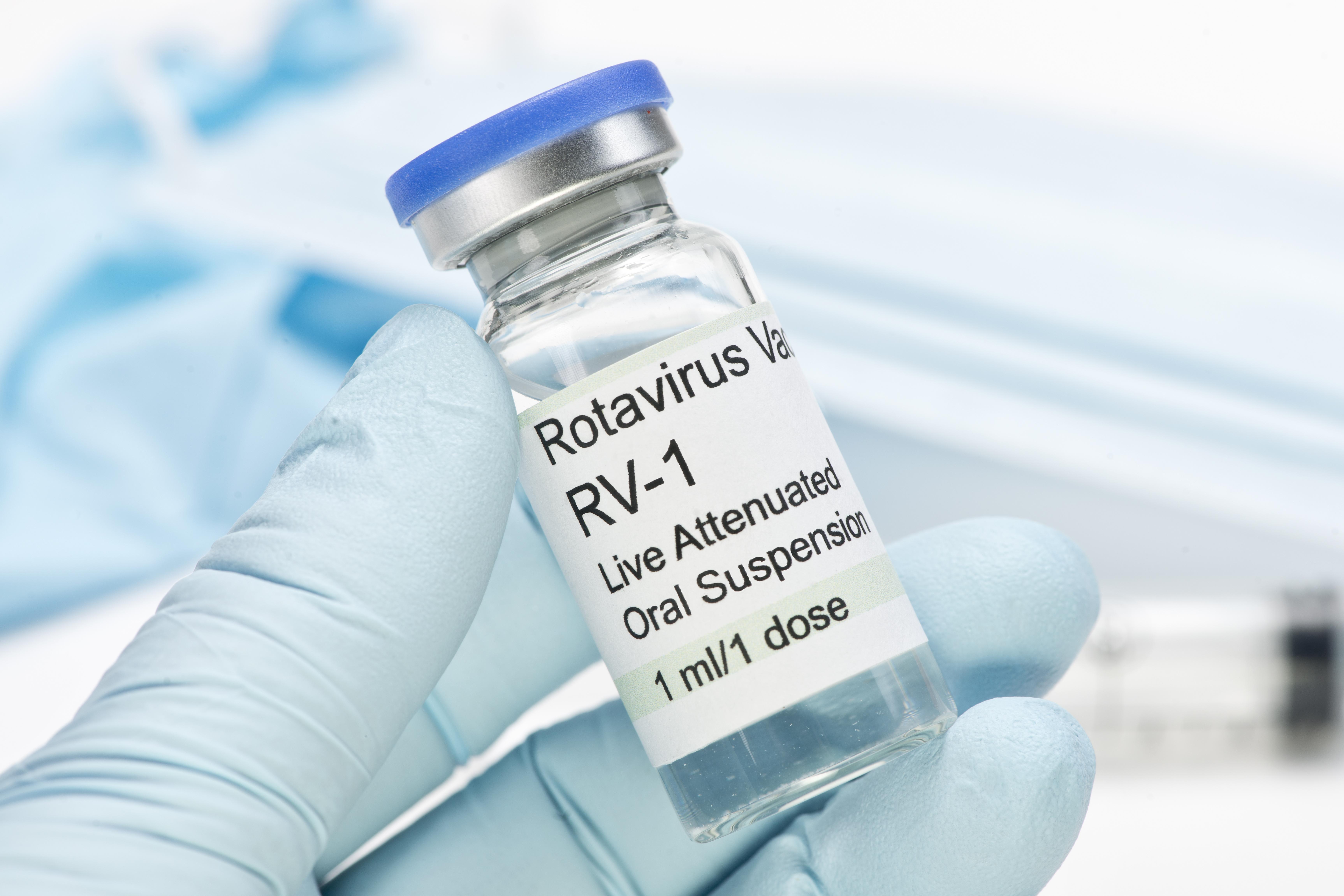 La vaccination antirotavirus pourrait contribuer à la prévention du diabète de type 1