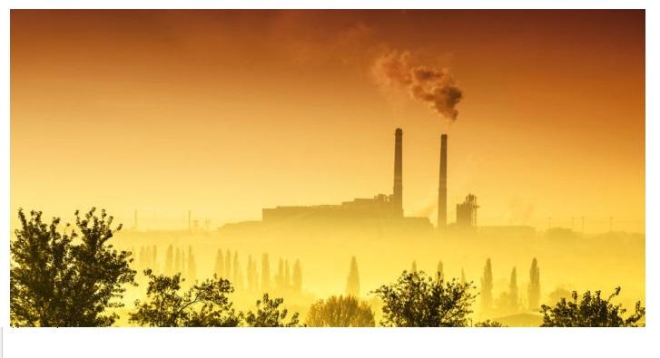 La pollution, c'est environ 14% de toutes les années de vie en bonne santé perdues en raison du diabète, quelle qu'en soit la cause.