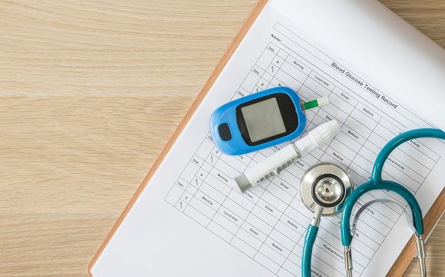 Un bon contrôle de glycémie permet de réduire considérablement la sévérité de la maladie