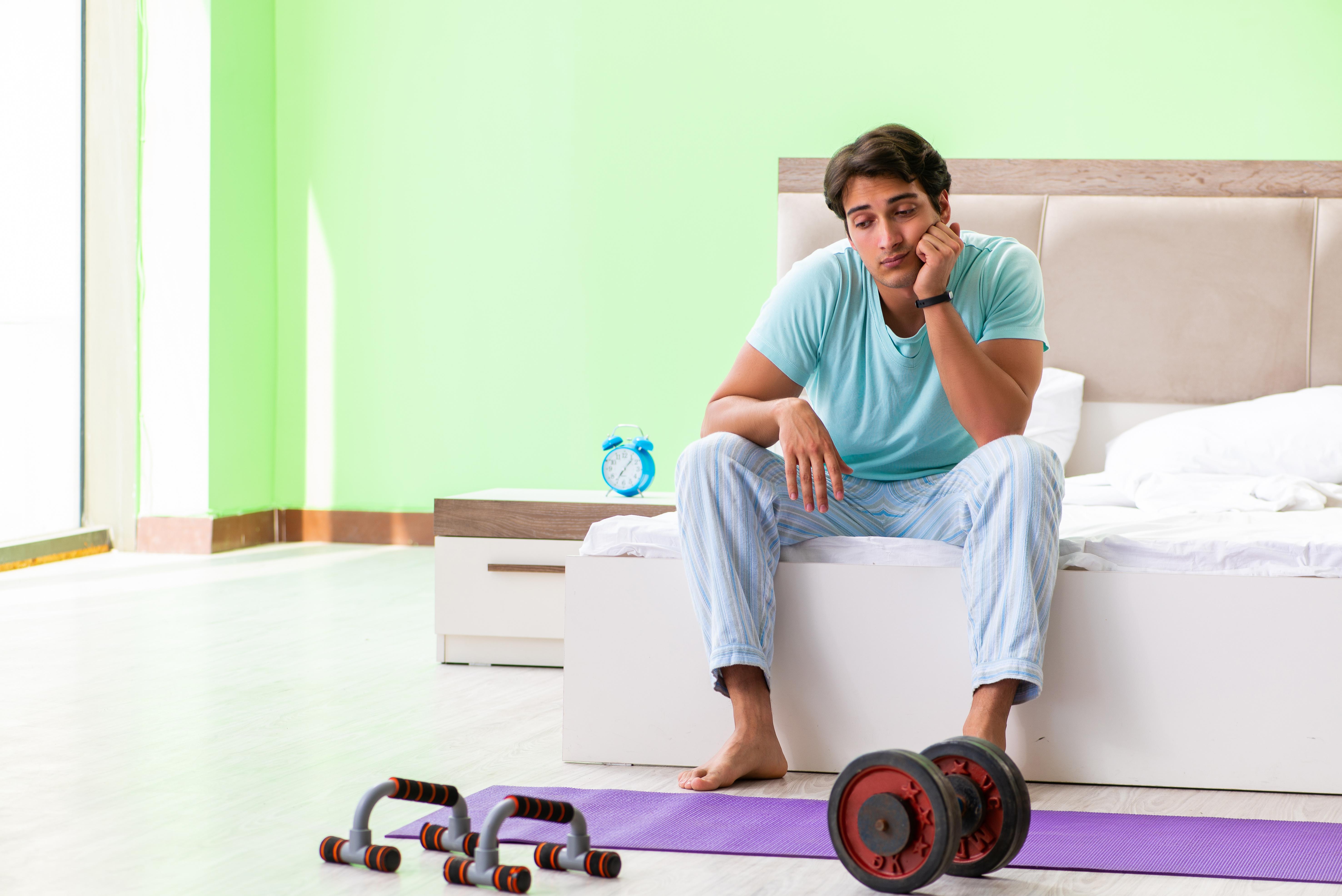 Une pratique un peu plus intense de l'exercice  peut « rapporter » une réduction allant de 25% à 32% de la mortalité toutes causes confondues, chez les personnes atteintes de diabète de type 2 (Visuel Fotolia)