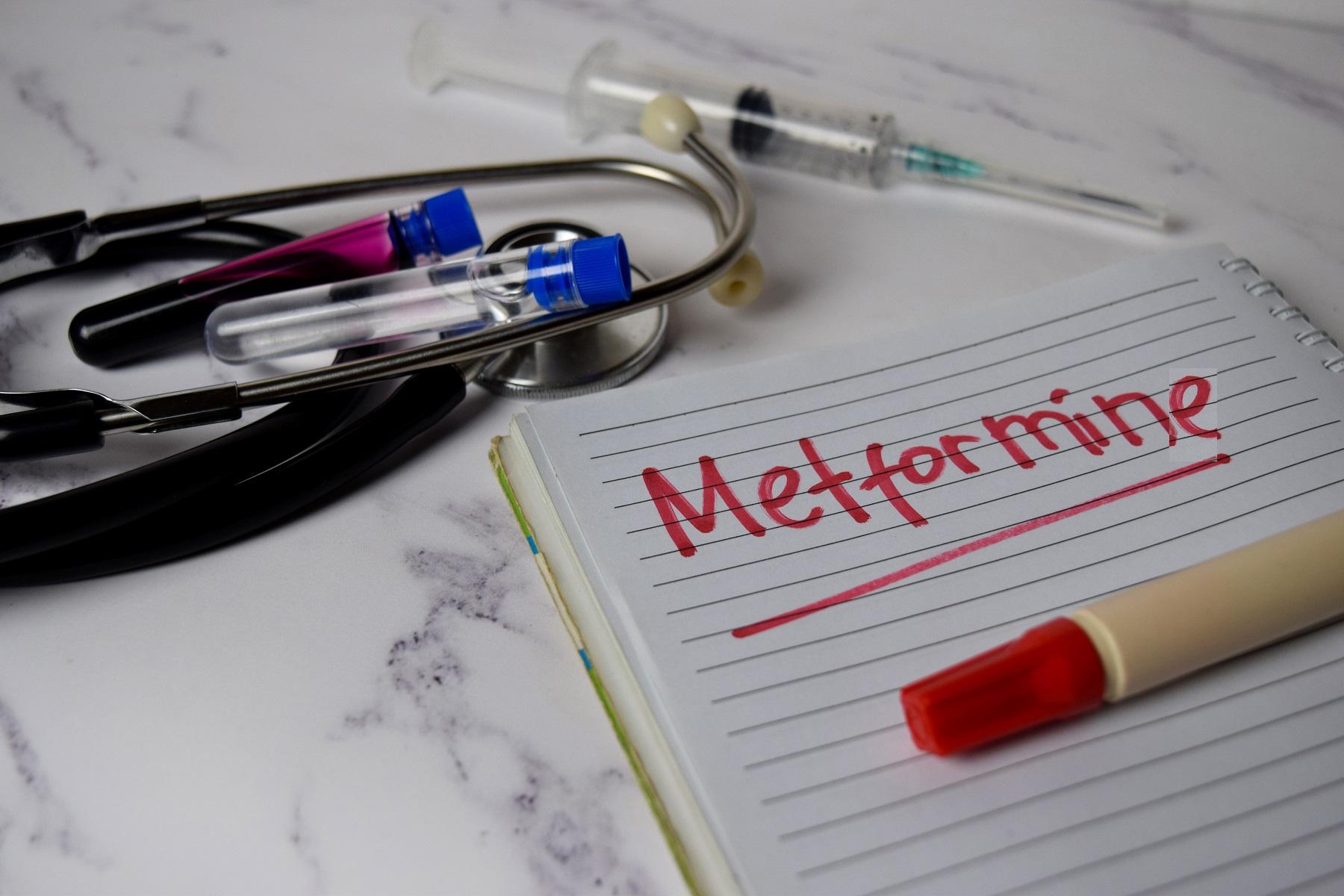 La prise de metformine semble permettre de ramener la mortalité de ces patients diabétiques et COVID-19 au niveau de la mortalité en population générale (Visuel Adobe Stock 335968120)