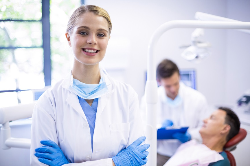 C'est une nouvelle preuve de l'influence des bactéries orales du microbiome buccal ou parodontal, sur la santé en général (Visuel Adobe Stock 202707150).