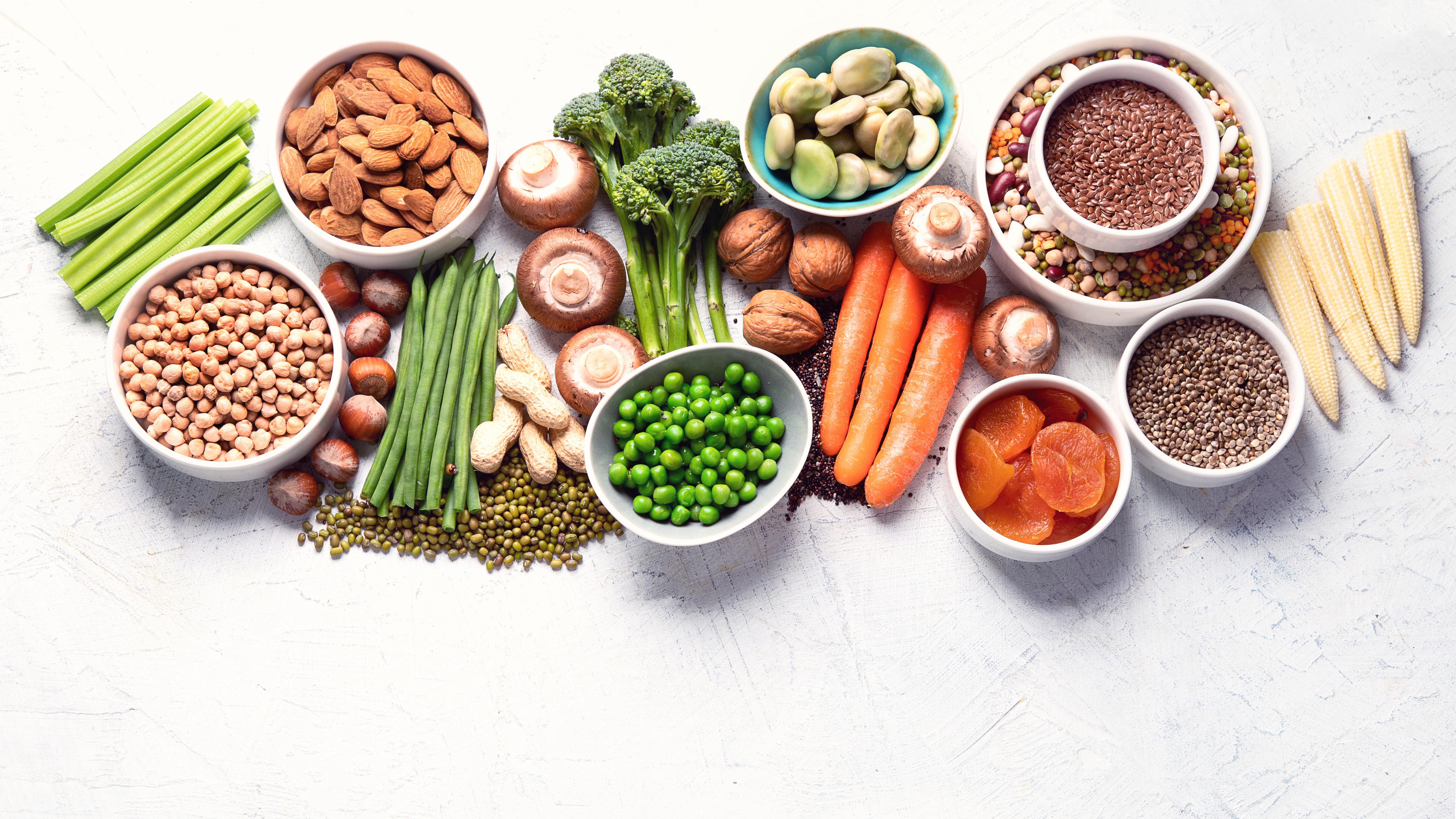 Bientôt un régime optimal pour la santé métabolique sans privation ou restriction calorique ? (Visuel Adobe Stock 303102897)